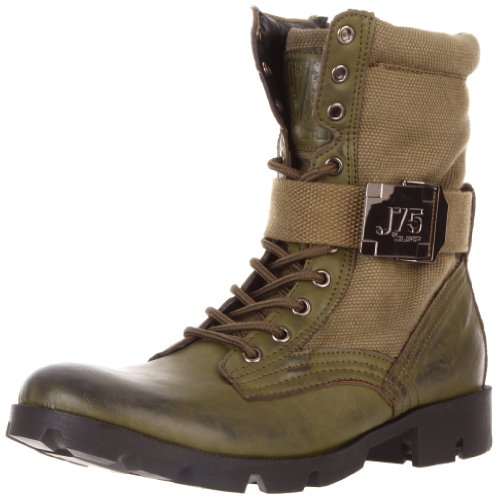 JUMP Boot Women's Olive by Strong J75 Fqw5Ygq