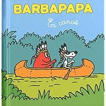 Barbapapa: En canoë
