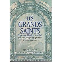 Grands saints