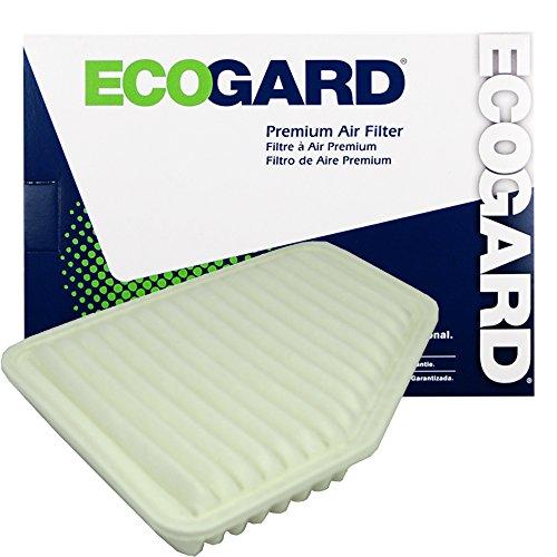 - ECOGARD XA5449 Premium Engine Air Filter Fits Lexus SC430, GS300, GS430, GS450h