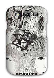 Kassia Jack Gutherman's Shop 4308075K11984410 Revolver Misc Fashion Tpu S3 Case Cover For Galaxy