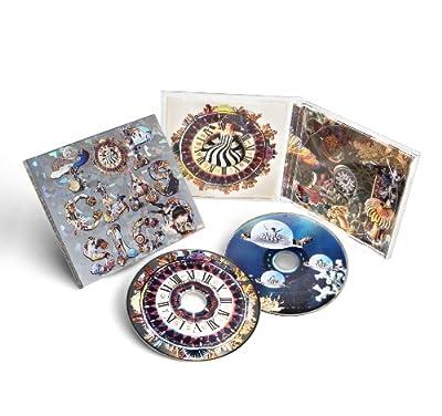 【Amazon.co.jp 限定】チケットサイズ・クリアファイル付~POP CLASSICO(初回生産限定盤)(DVD付)