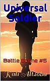 Universal Soldier: Battle Scene #5 (Battle Scenes)