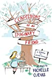 Best Dial Friend For Boys - Confessions of an Imaginary Friend: A Memoir Review