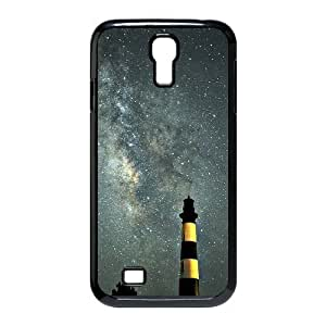 Lighthouse Use Your Own Image Phone Case for SamSung Galaxy S4 I9500,customized case cover ygtg544358