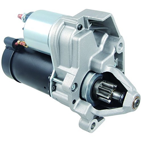 New Starter For 1992-2007 BMW Motorcycle 1241-2306001 D6RA55 D6RA75 432635 ()