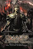 img - for Chaos Ascendant & Other Tales: Book Eleven of the Thulian Chronicles book / textbook / text book