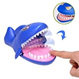 Best Big Mouth Toys Gags - Game Kids, Anytec Big Mouth Shark Gags Joke Review