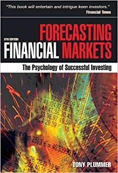 Book Forecasting Financial Markets: The Psychology of Successful Investing