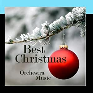 Best Christmas Orchestra Music - Orchestra Music Christmas