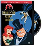 2 great titles on 1 DVD for the first time! 1st title: Adventures of Batman & Robin: Poison Ivy: Poison Ivy: A grade school teacher takes a night job working for rough nightclub owner. Beneath his tough exterior, though, her new boss is kind and ...
