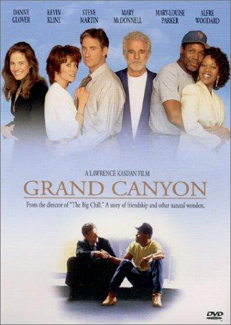 - Grand Canyon