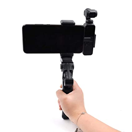 RONSHIN Useful for 3-Axis Handheld Smartphone Gimbal Stabilizer for X 8Plus 8 7 Android Sports Cameras