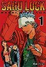 Saru Lock, tome 1 par Serizawa