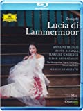 Lucia Di Lammermoor [Blu-ray]
