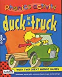img - for Duck in a Truck (Phonics Activity) book / textbook / text book