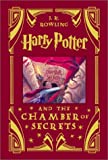 Harry Potter and the Chamber of Secrets (Book 2, Collector's Edition)