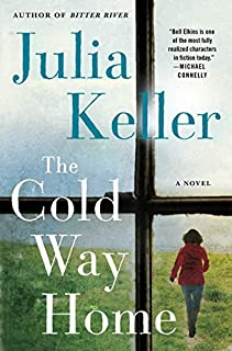 Book Cover: The Cold Way Home: A Novel