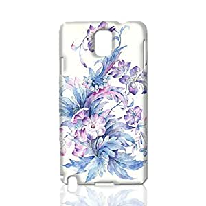 Lovely Flourishing Peony 3D Rough Case Skin, fashion design image custom, durable hard 3D case cover, Case New Design for Samsung Galaxy Note 3 , By Codystore