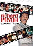 The Richard Pryor Movie Collection (Which Way is Up?/ Brewster's Millions/ Car Wash/ Bustin' Loose) (1985) (Bilingual)