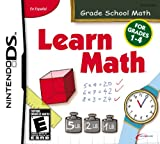 Learn Math - Nintendo DS