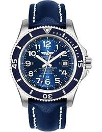 Superocean II 44 Men's Watch A17392D8/C910-105X