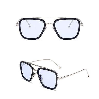 Nexthops Gafas de Sol Hombre de Araña Sunglasses Los ...