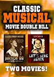 Classic Musical Movie Double Bill: Junction 88 and Let's Sing Again