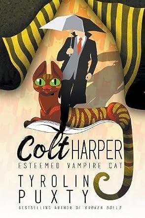 Colt Harper