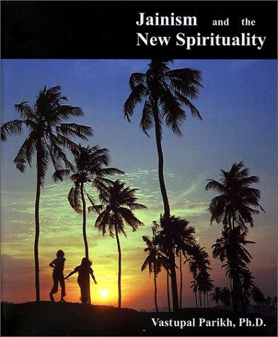Download Jainism and the New Spirituality pdf epub
