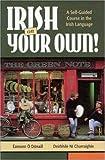 Irish on Your Own!, Eamonn Odonaill and Deirbhile Nichurraighin, 0844225967