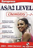 AS / A2 Level Chemistry