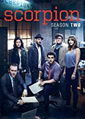 Scorpion: Season Two [Import]