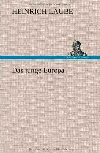 Download Das Junge Europa (German Edition) PDF