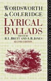 img - for Lyrical Ballads: William Wordsworth and Samuel Taylor Coleridge book / textbook / text book