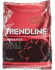 Trendline Yetişkin Köpek Maması Etli 1 Kg