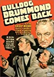 Bulldog Drummond Comes Back offers