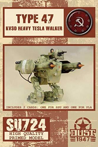 【当店一番人気】 タイプ47 Heavy kv3d Heavy タイプ47 kv3d TeslaウォーカーSW B077YVNBTQ, ドラッグ青空:09b1d37c --- arianechie.dominiotemporario.com