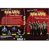 Rich Little: Will the Real Rich Little Please Stand Up!