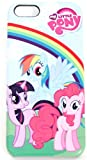 My Little Pony Rainbow Dash Pinkie Pie Twilight Sparkle Iphone 5 Phone Case