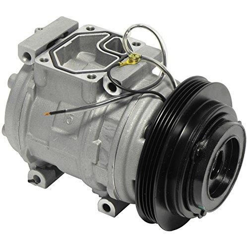 (UAC CO 21004C A/C Compressor)