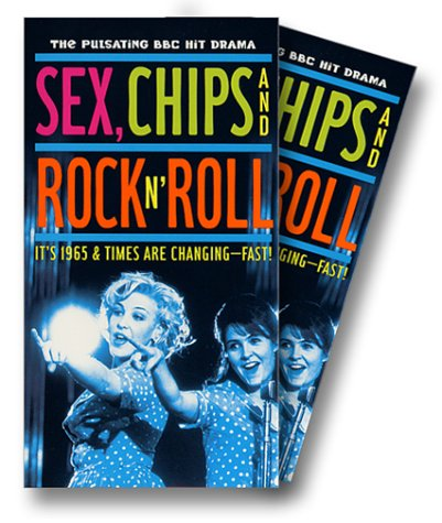 Sex Chips & Rock 'N' Roll [VHS]