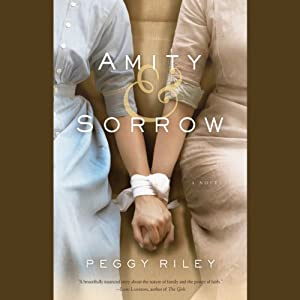 Amity & Sorrow Audiobook