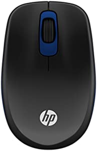 HP Z3600 Wireless Mouse – Black/Blue