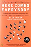 Here Comes Everybody, Clay Shirky, 0143114948