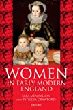 Women in Early Modern England 15501720