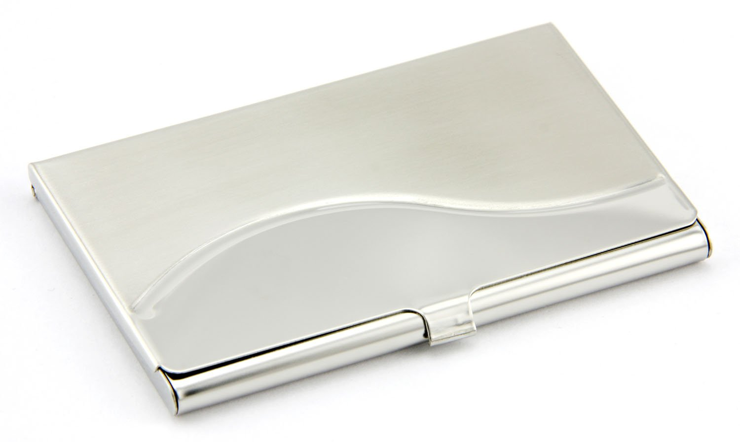 delicate Partstock Business Card Holder - Stainless Steel Business ...