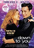 Down To You poster thumbnail