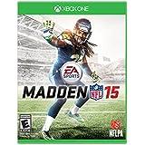 Madden NFL 15 - Xbox One Standard Edition