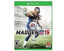 Madden NFL 15 - Xbox One